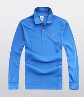 Lacoste мужская рубашка поло реглан лакоста купить в Украине, фото 1