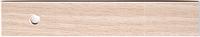 Кромка ABS Акация лейкланд светлая H1277