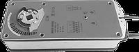 Электропривода для систем дымоудаления и огнезащиты ST15