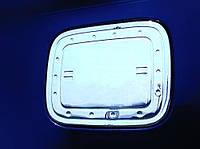 Хром накладки на Volkswagen Caddy накладка на лючок бенз. бака Нержавеющая сталь