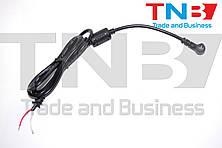 Кабель живлення від ноутбука до блоку живлення 6.3x3.0mm (TOSHIBA)