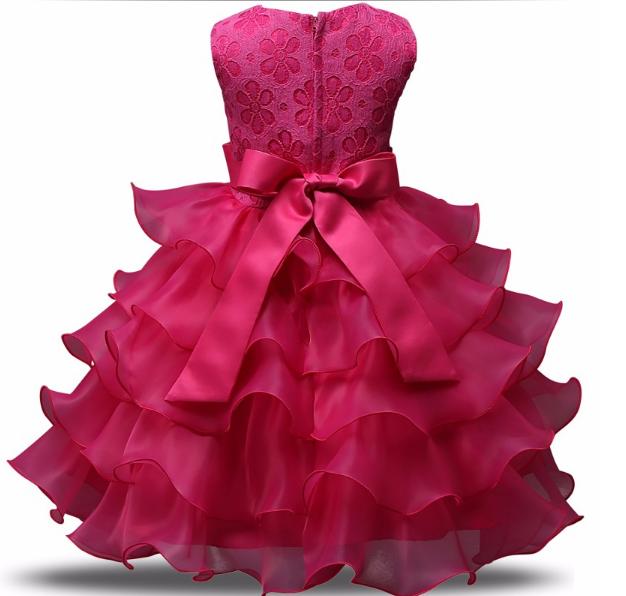 Нарядне плаття Принцеса для дівчинки  продажа 5b5e459111467