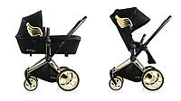 Cybex Priam Lux Wings by Jeremy Scout