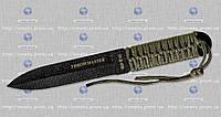 Метательный нож 20 GRY MHR /05-7