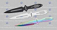 Набор метательных ножей F 027 (3 в 1) MHR /09-6