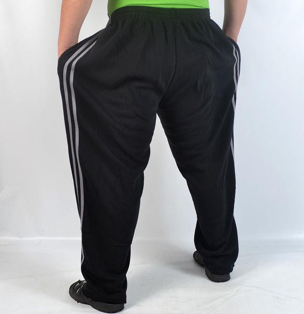 Чоловічі спортивні штани великих розмірів -зима - Камала в Хмельницком 9ed8de8b229c4