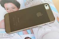 Чехол Ultra Thin 0.3мм для телефона Apple iPhone 5/5S, фото 1