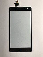 Zte V5 MAX Black  (Touch-screen) Украине!