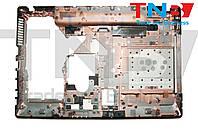 Нижняя часть (корыто) Lenovo G570, G575 с HDMI