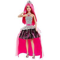 Кукла Barbie поющая Кортни 2 в 1 in Rock ´N Royals Singing Courtney, фото 1