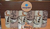 "Набор вафельных полотенец ""Coffe Cafe"""