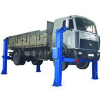 Услуги ремонта грузовиков