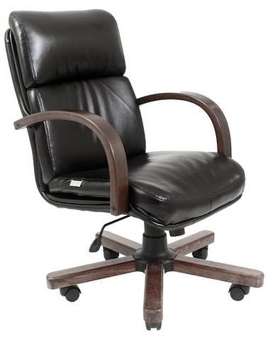 Кресло руководителя Дакота Вуд (Richman ТМ)