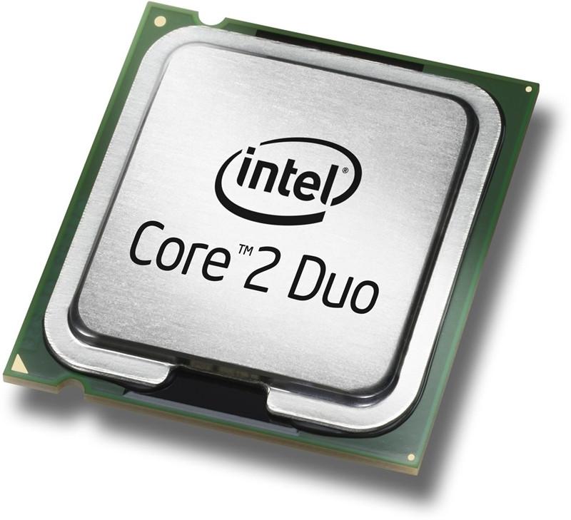 """Процессор Intel Core2 Duo E6550 (4M Cache, 2.33 GHz, 1333 MHz FSB) """"Б/У"""""""