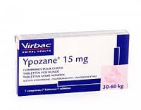 Ипозан (Ypozane XL) для собак весом 30 - 60 кг., 7 табл 15 мг.