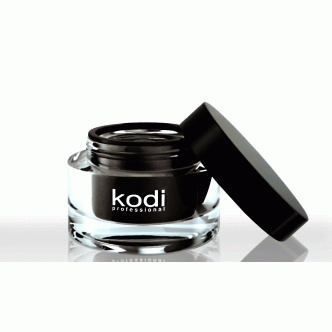 Premium clear gel (1 однофазный прозрачный гель) 28 мл. Kodi
