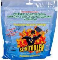 Cредство для чистки дымохода SP-NITROLEN 500г (в пакетиках по 5г/10г)