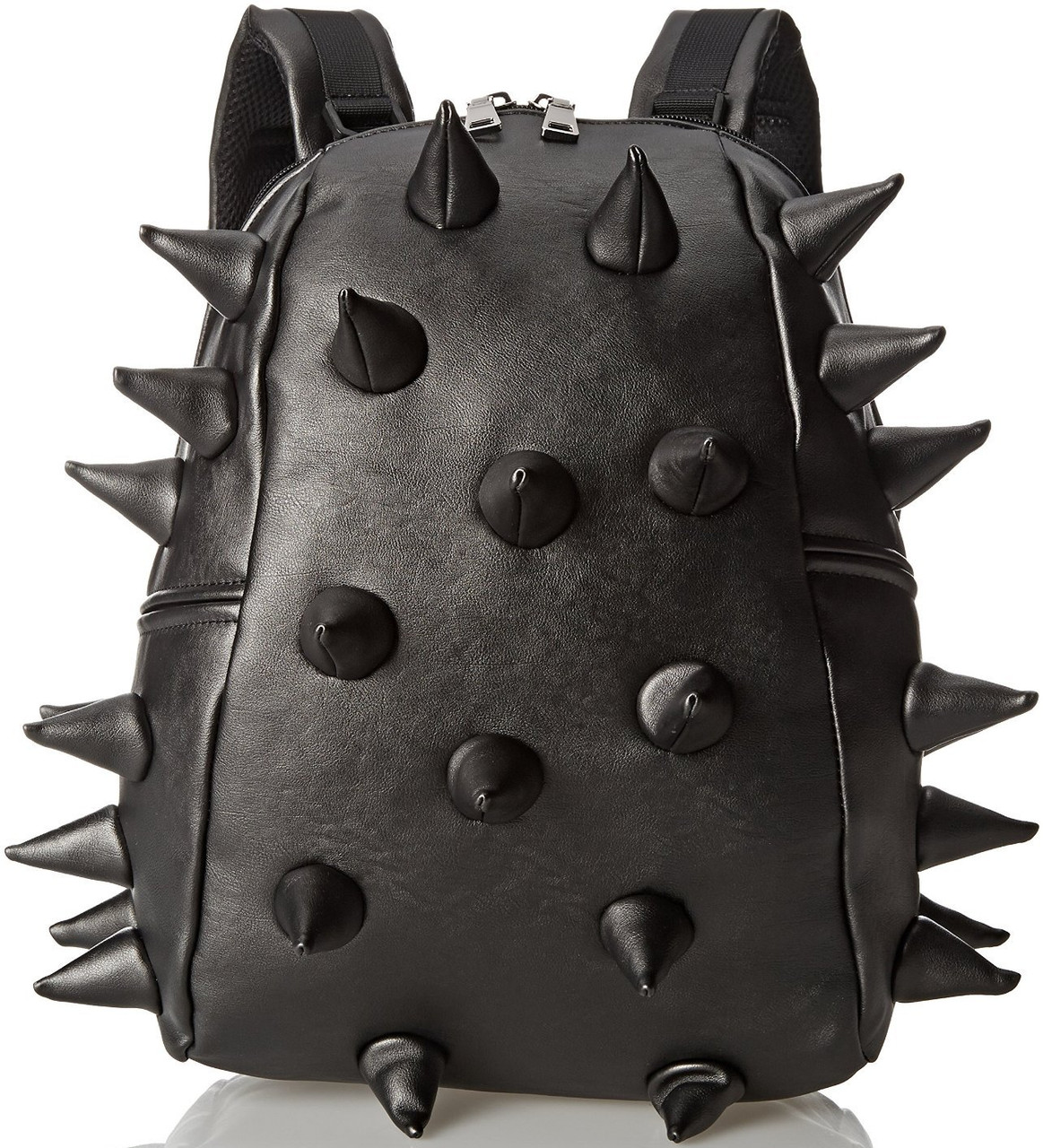 Рюкзак Rex Half MadPax КZ24483956 Heavy Metal Spike Black 15 л