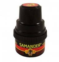Крем-краска для обуви Samander с пчелиным воском