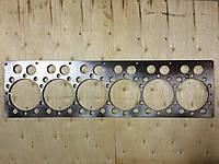 Промежуточная плита блока для грейдера Caterpillar CAT120B, CAT140G (Caterpillar 3306)