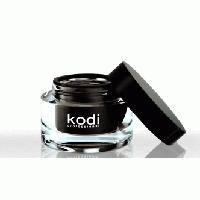 Premium blue gel (1 прозрачный гель с голубым отливом) 28 мл. Kodi
