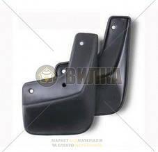 Брызговик Mazda, Lavita LA BMZ010003 Black