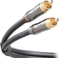 Преимущества и характеристика новых силовых кабелей марки QED, медных проводов.