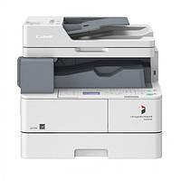 Canon imagerunner 1435if, МФУ А4, ч/б, 35 стр/мин, DADF, duplex, usb, сетевой, fax, фото 1