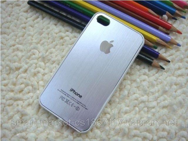 Чохол Ultra Thin SGP case Apple iPhone 4/4S