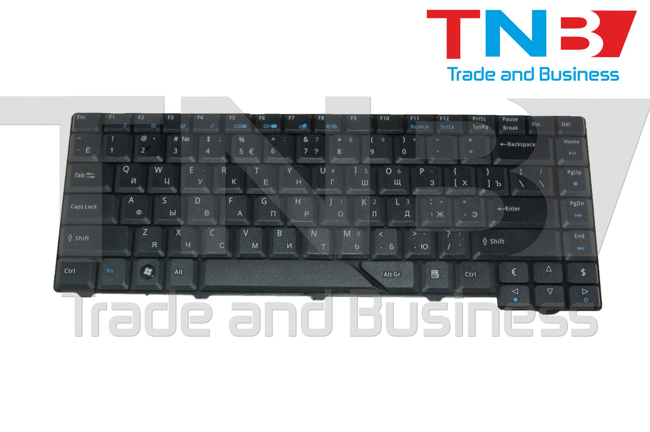 Клавиатура ACER 5520 5204 7520 оригинал