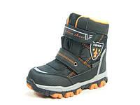 Зимние термо ботинки Том.C-T08-46-A