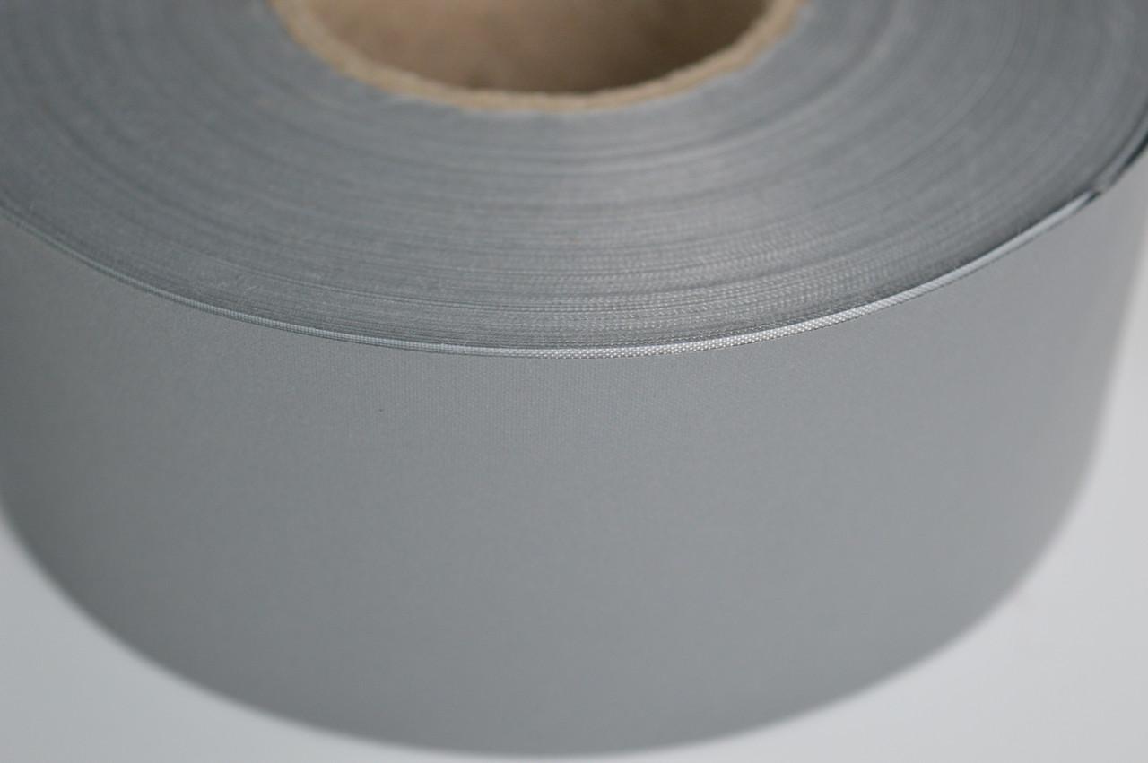 Светоотражающая лента на тканевой основе vizlite CPL>400 Б/H