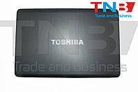 Ноутбук TOSHIBA C660-1TM Верхняя крышка