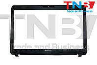 Ноутбук TOSHIBA C660-1TM Рамка матрицы