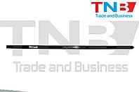 Ноутбук TOSHIBA C660-1TM Планка над клавиатурой