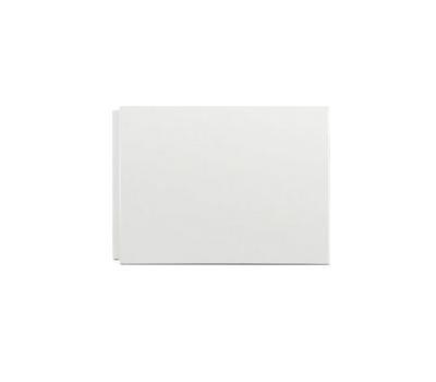 Панель для ванной пластик 0,5х0,67 Санта торцевая