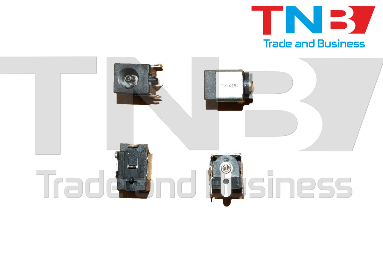 Разъем питания PJ006 2.5mm Toshiba 1115-S104