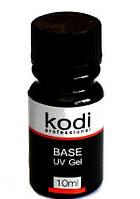 Uv gel base gel (базовый гель) 10 мл. Kodi