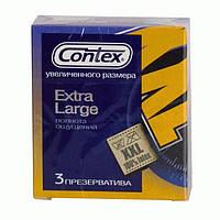 Презервативы Contex Extra Large 3 шт. SX7110005