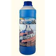 Bio Arctic-80 Жидкость в бачок омывателя мат 1л  концентрат Пластик