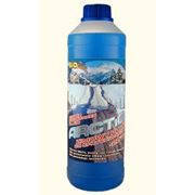 Bio Arctic-80 Жидкость в бачок омывателя прозр 1л  концентрат Пластик