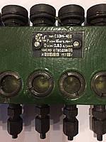 Распределитель смазки С32М-43 (6 отводов)