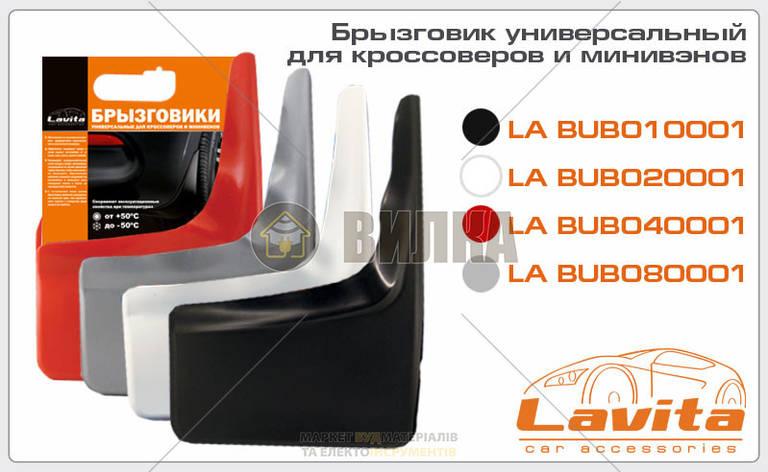 Брызговики для кроссоверов и минивенов, фото 2