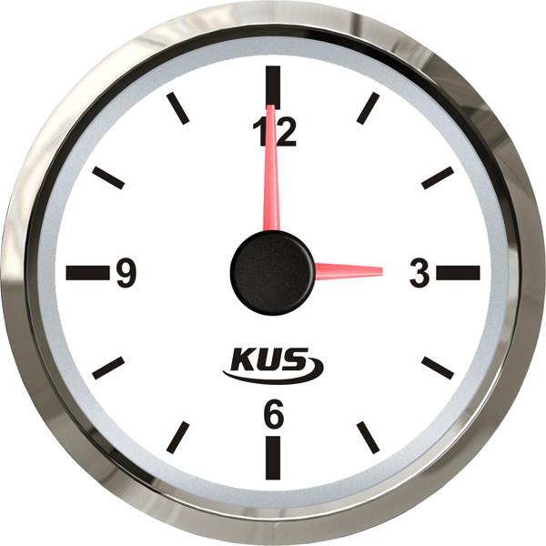 Часы лодочные Wema Kus белый Китай