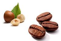 Кофе растворимый ароматизированный Орех