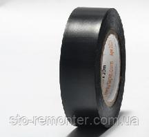 Автомобильная изолента для обмотки проводки автомобиля, толщина 130 микрон, размер 19mm x 18m
