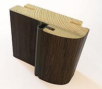 Дверная коробка Корфад (комплект 2,5 шт.)