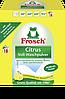 Frosch Citrus Стиральный порошок для белого белья 1.35 кг 18 стирок (Германия)