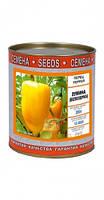 Семена перца Лумина, инкрустированные, в банке 200 г