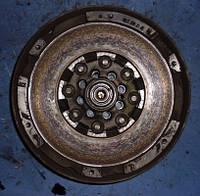 Маховик демпферный (двухмассовый маховик ) MercedesSprinter W901-W905 2.2cdi, 2.7cdi1995-2006Luk A61203021